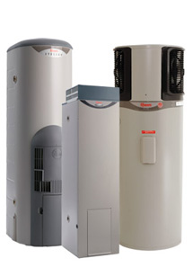 Hot Water Units