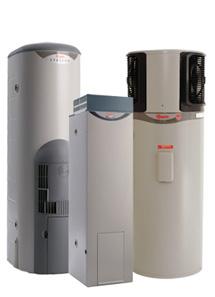 Hot Water Units
