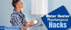 hot water plumbers Mandurah