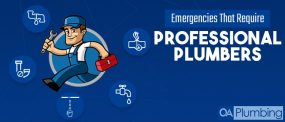 emergency plumber Mandurah