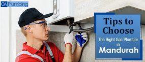 gas plumbing mandurah