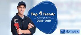 Plumbing Trends