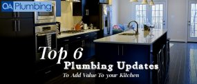 kitchen plumbing mandurah