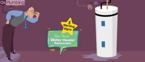 hot water replacement mandurah