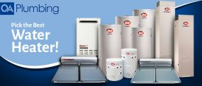 water heater buying tips