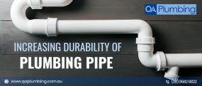 5 Ways to Increase the Durability of Your Plumbing System