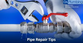 Pipe Repair Mandurah